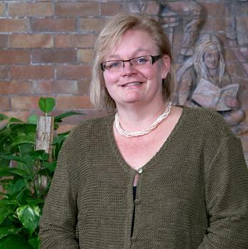 Limestone District School Board Chair Paula Murray.