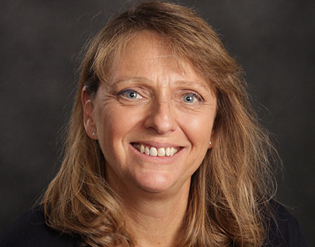 Image of Suzanne Ruttan